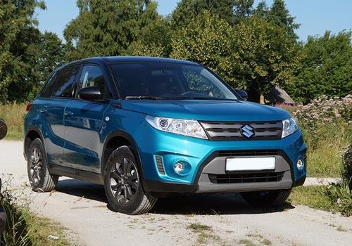 Почему Suzuki Vitara лучше Skoda Yeti, VW Tiguan и Mazda CX-5 на личном опыте. Отзыв владельца
